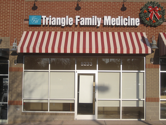 Triangle Family Medicine